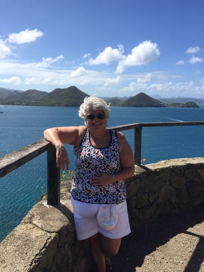 IDMsuccess: A former dialysis nurse turns to fasting when